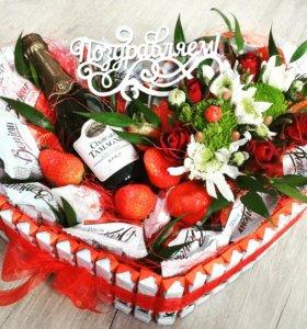 Подарки ко дню Влюбленых