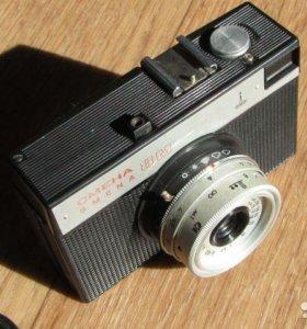 Фотоаппарат Смена smena 8М 1975 года