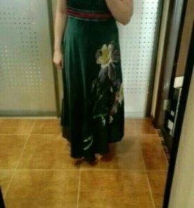 Платье красивое коктейльное