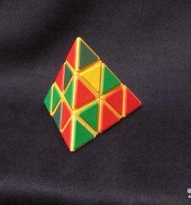 Пирамида Рубика из СССР