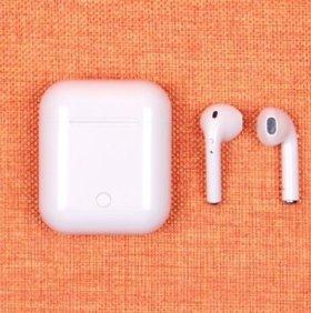 Беспроводная гарнитура AirPods для iPhone
