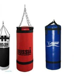 Боксерские мешки от производителя