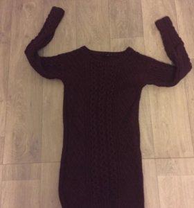 Платье вязанное Befree
