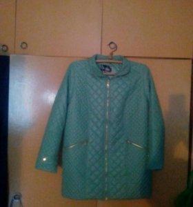 Куртка 56