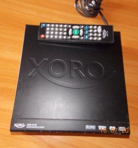 Продается видео-плеер Xoro HSD-2130