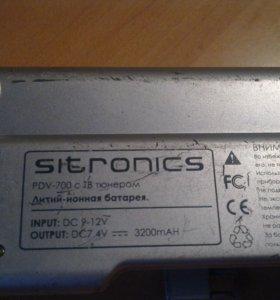 продам       Литий-ионная батарея PDV-700