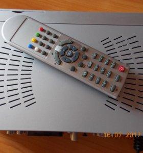 Ресивер Globo-7010C-1CI