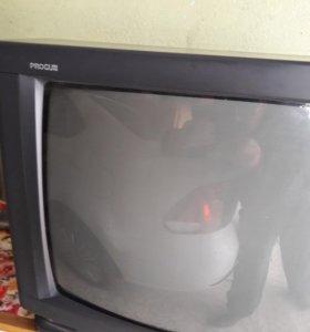 Телевизор самсунг проган