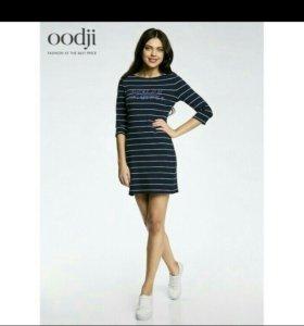 Новое платье odjii 40-42