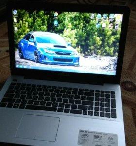 Asus X555L i3 gtx920m 6Gb memory 1Tb hdd
