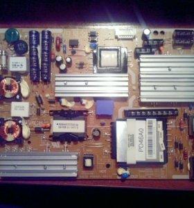 Блок Питания телевизора Samsung BN44-00422B