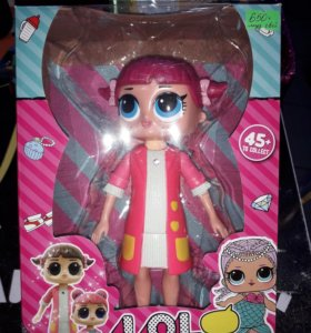 Кукла LOL Surprise