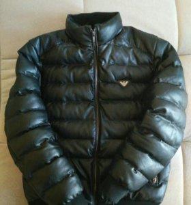 Куртка зима L