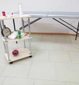 😎🔥Массажный стол, кушетка для массажа...😍🎁