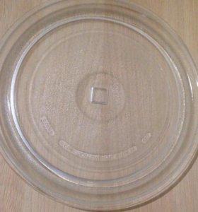 Тарелка для микроволновки
