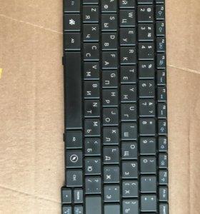 Клавиатура Samsung N100