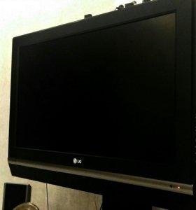 "LG 32LC2R 32"" LCD TV диагональ 81 см"