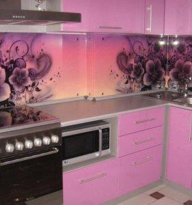 Кухонные гарнитуры. Мебель на заказ.