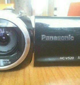 Видео камера