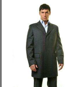 Пальто paxton мужское