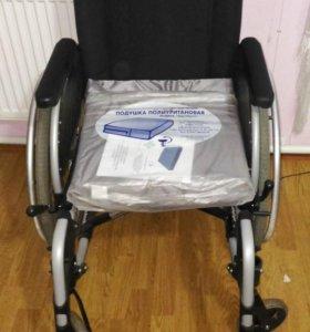 """Продам новую инвалидную коляску Старт """"Ottobock""""+"""