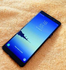 SAMSUNG GALAXY NOTE 8. 4G+LTE