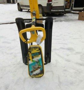 Снегокат 1800 руб.