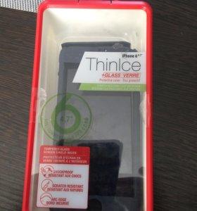 Чехлы на IPhone 6,6s,7