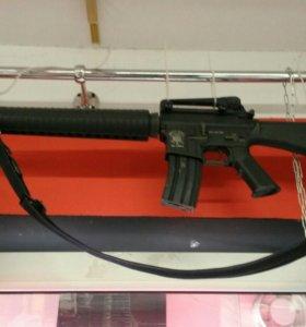 Винтовка электропневматическая M16 A3