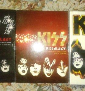 Музыка на DVD