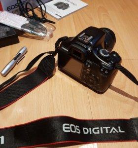 Фотоаппарат зеркалка CanonEOS 1100D