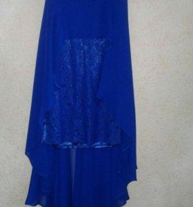 Платье XS для девочки