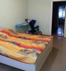 Квартира, 3 комнаты, 72.7 м²
