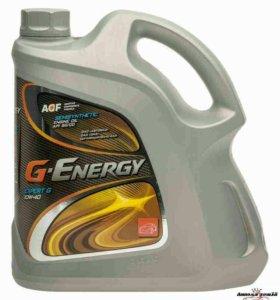 G Energi expert G