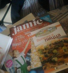 16 кулинарных книг