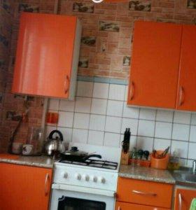 Квартира, 3 комнаты, 62.7 м²