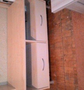 шкаф+тумба+пенал+стеллаж полки