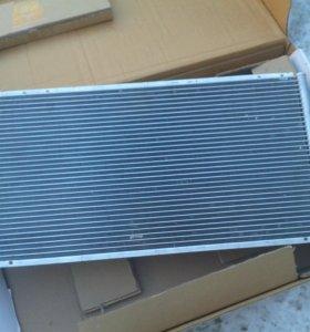 Радиатор кондиционера PC3280P Toyota Celica 03-05