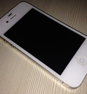 iPhone 4 s 16g