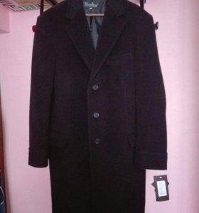 пальто Хамильтон размер 50 L