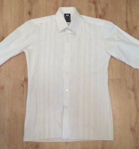 Рубашка белая, кофта, свитер, майка