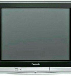 """Цветной телевизор Panasonic 29"""" (72см.)"""