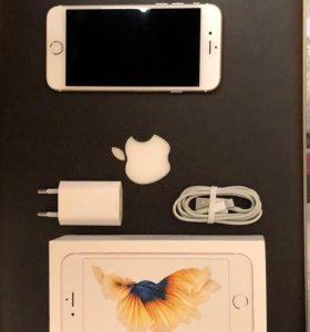 iPhone 6S ОБМЕН НЕ ИНТЕРЕСУЕТ
