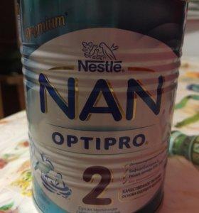 Смесь NAN 2 optipro