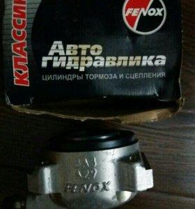 Цилиндр тормозной на ВАЗ 2101