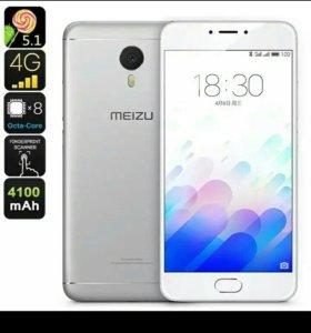 Meizu m3 mini 32гб