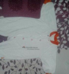 Дет.одежда