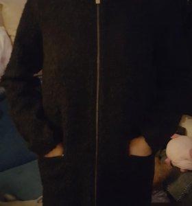 Пальто (полупальто) женское Finn Flare