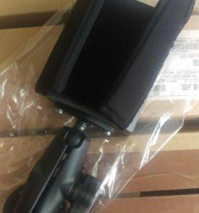 Крепеж (21-52612-01R) на погрузчик для сканеров се