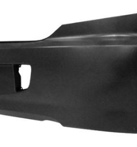 Бампер задний KIA SPECTRA 01- 4D ST-KA40-087-A0